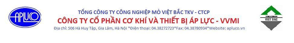 Công ty  VVMI